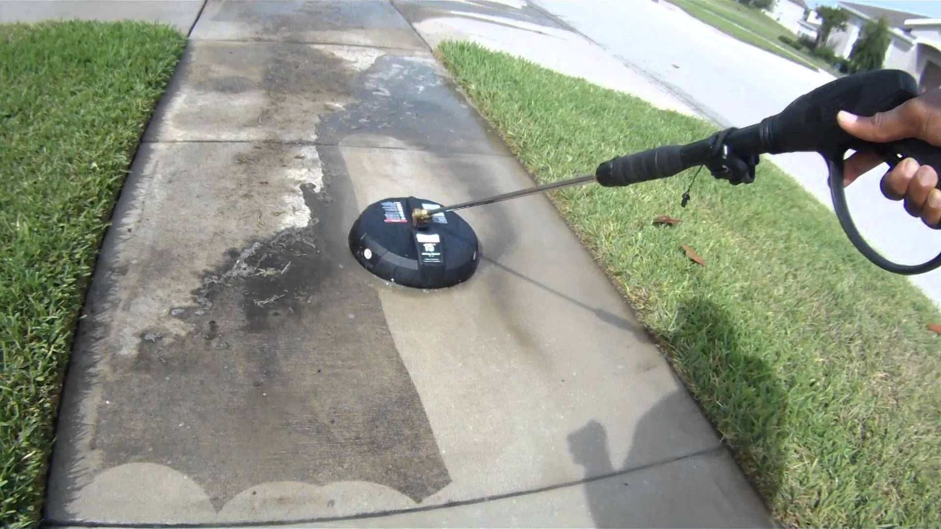 Best Concrete Cleaners Reviews