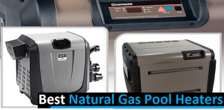 Best Natural Gas Pool Heaters