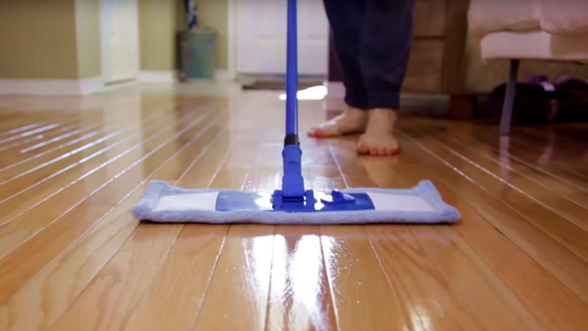 Best Mops For Hardwood Floors Reviews
