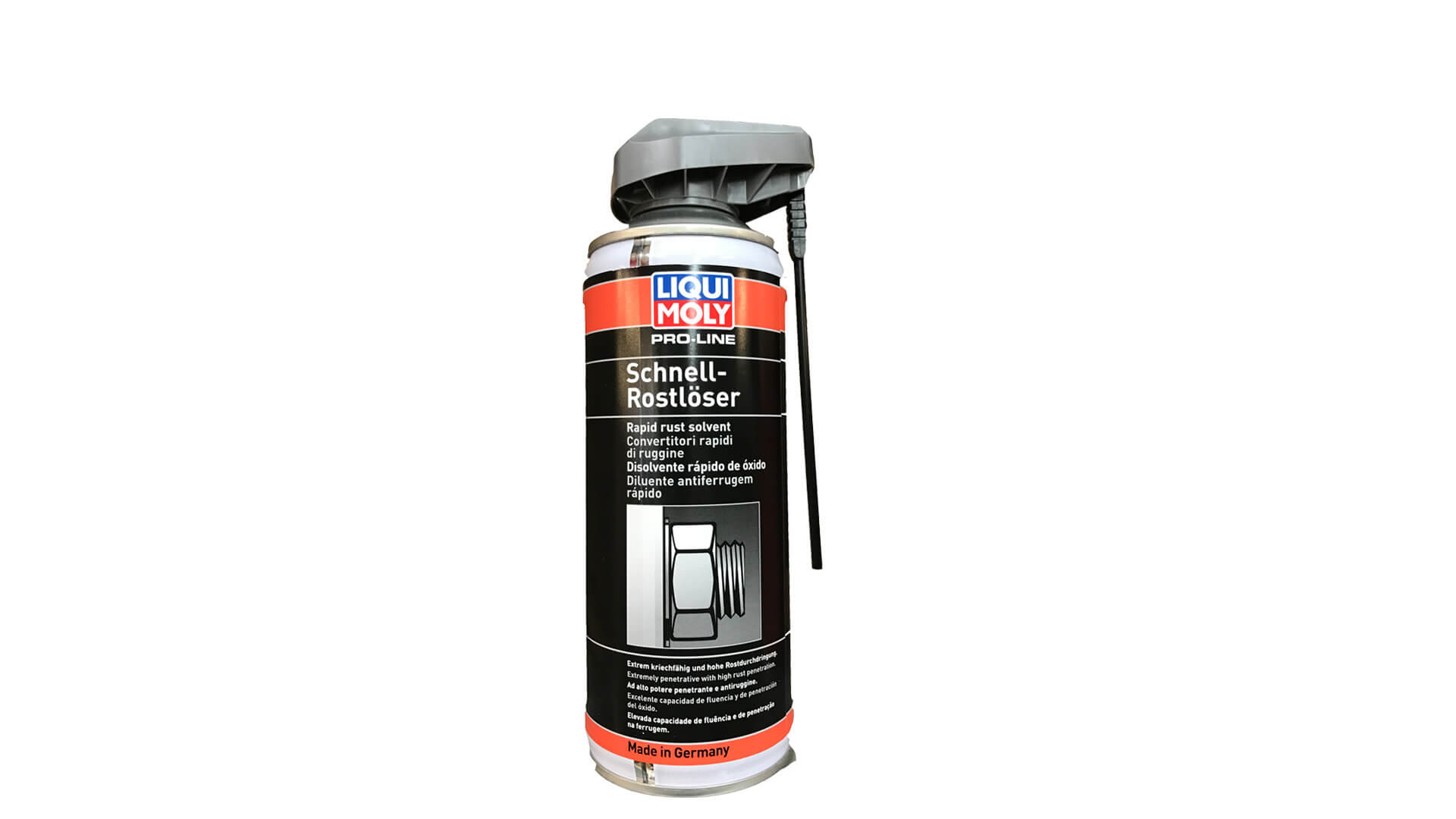 Best Rust Removers Reviews 2020
