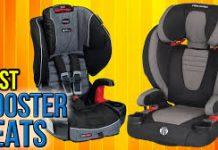 Best Car Booster Seats