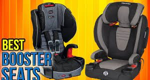 Best Car Booster Seats