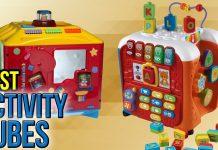 Best Activity Cubes