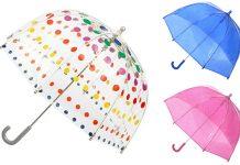 Best Umbrellas For Kids