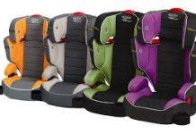 Best High Back Booster Seats