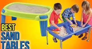 Best Sand Tables