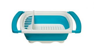Best Collapsible Dish Racks reviews
