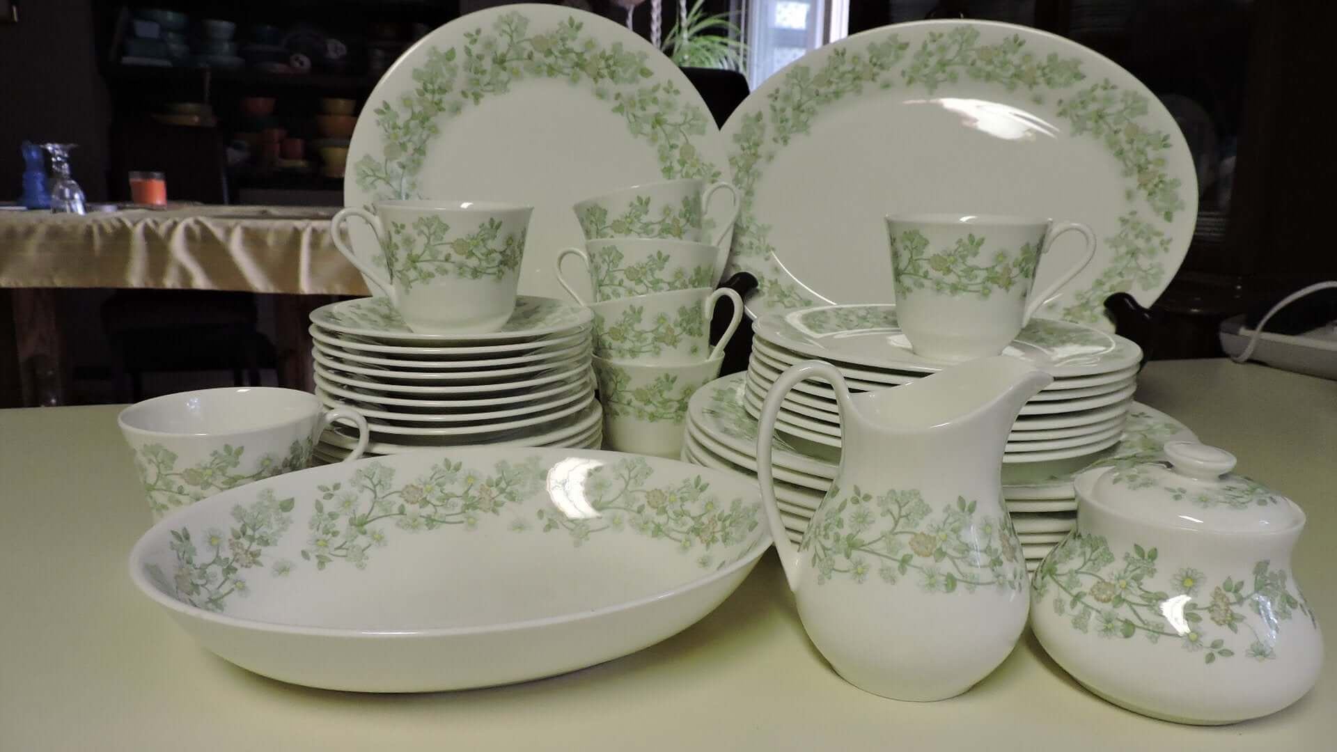 Best Dinnerware Sets Reviews