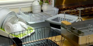 Best Dish Rack Reviews