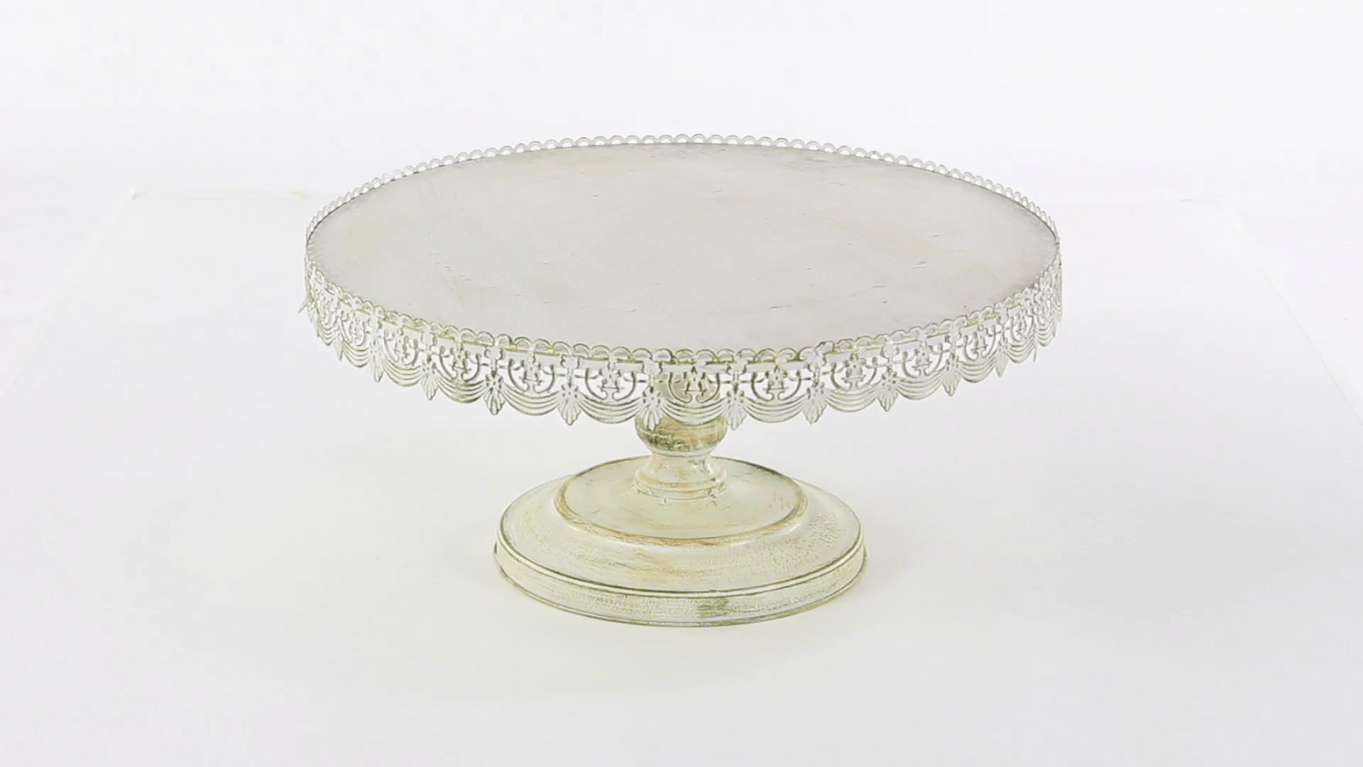 Best Glass Cake Stands Reviews