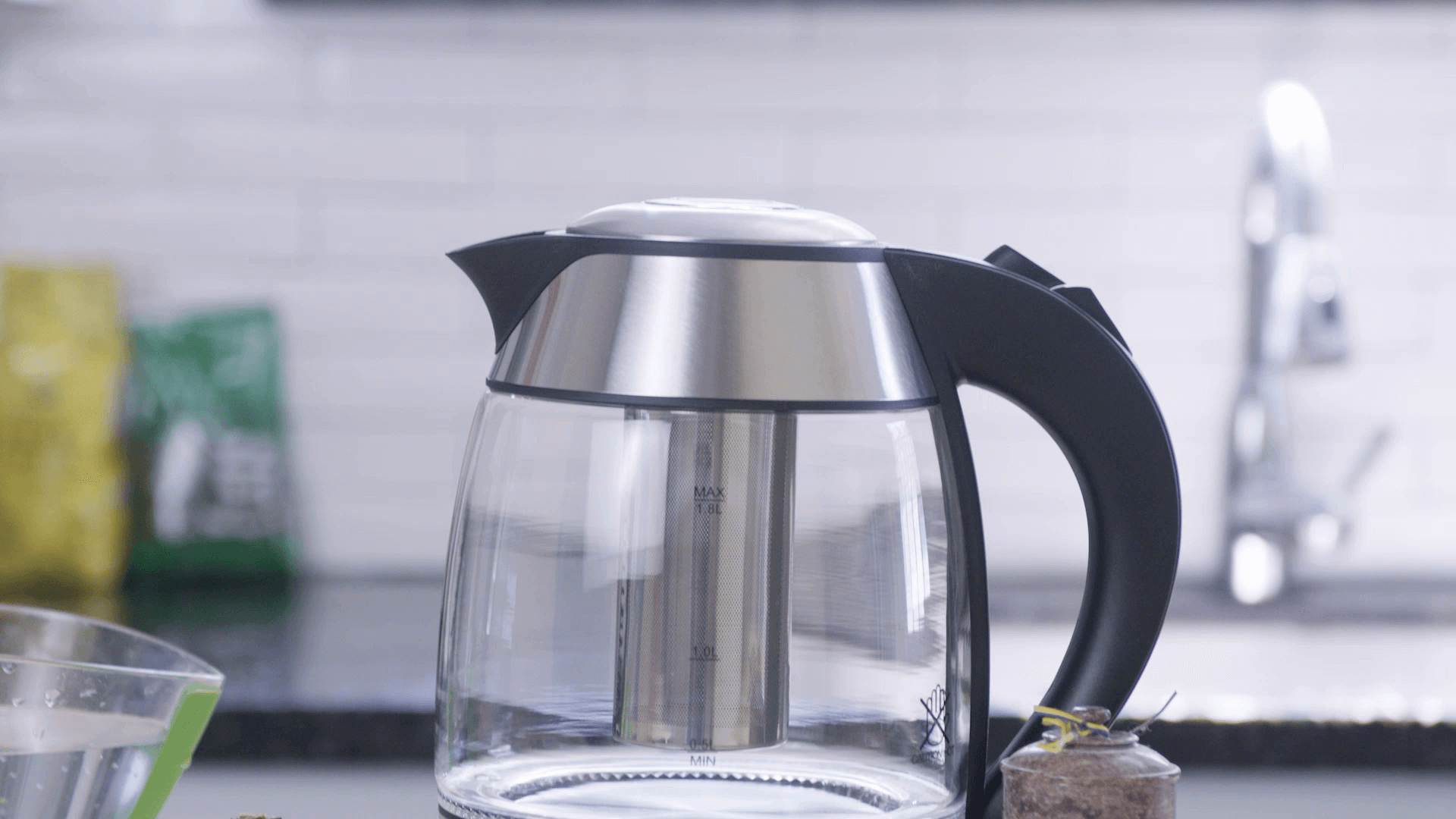 Best Glass Kettles Reviews