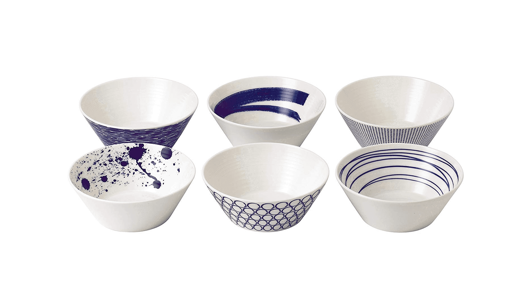 Cereal Bowl Set review