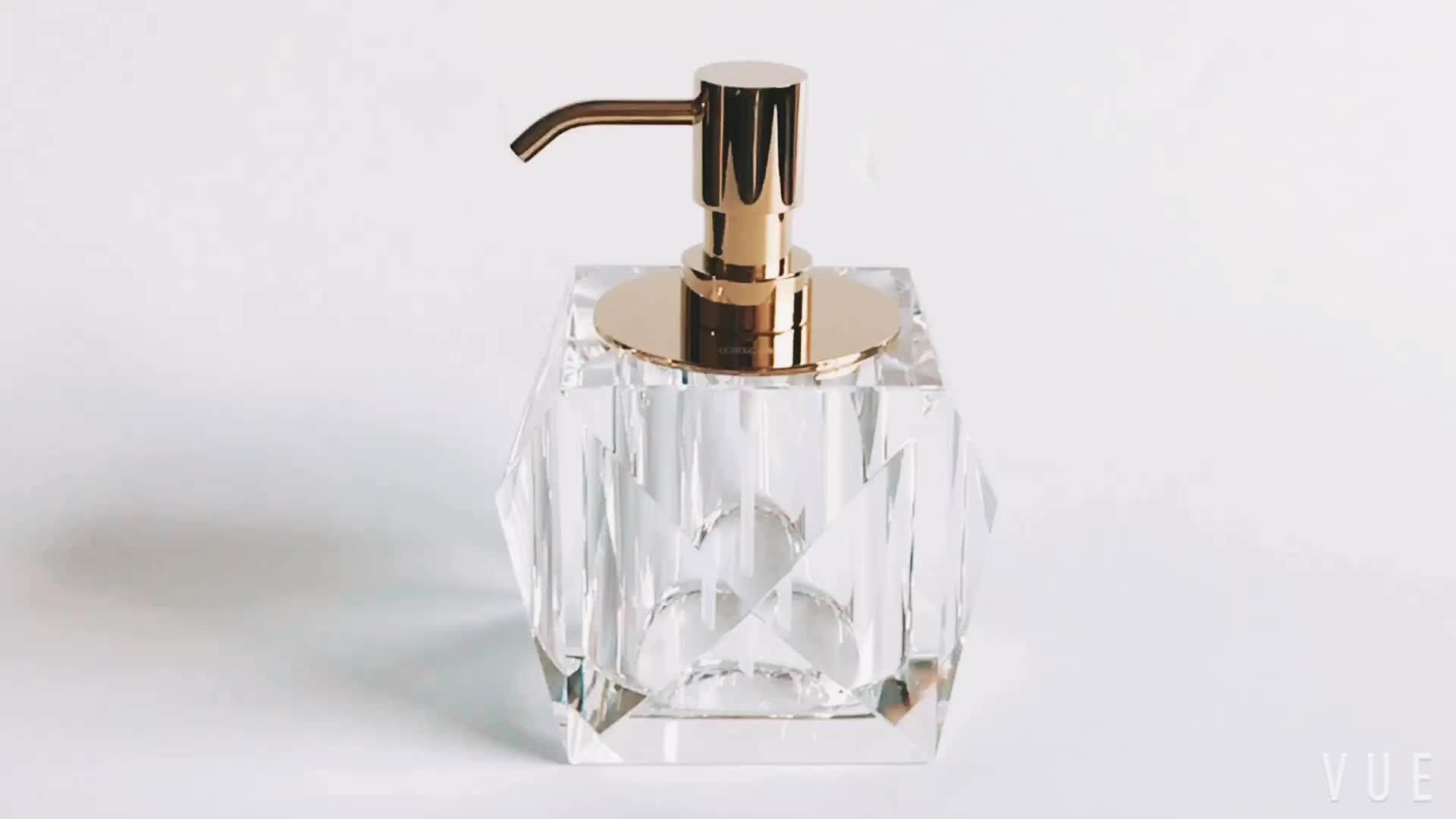 Soap Dispenser review