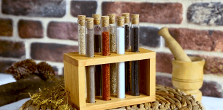 Spice Rack Organizer review