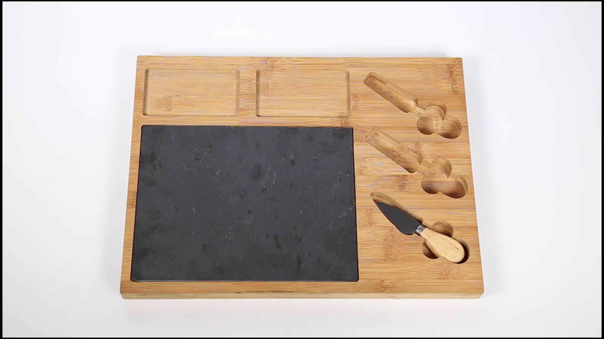 cheese board set review