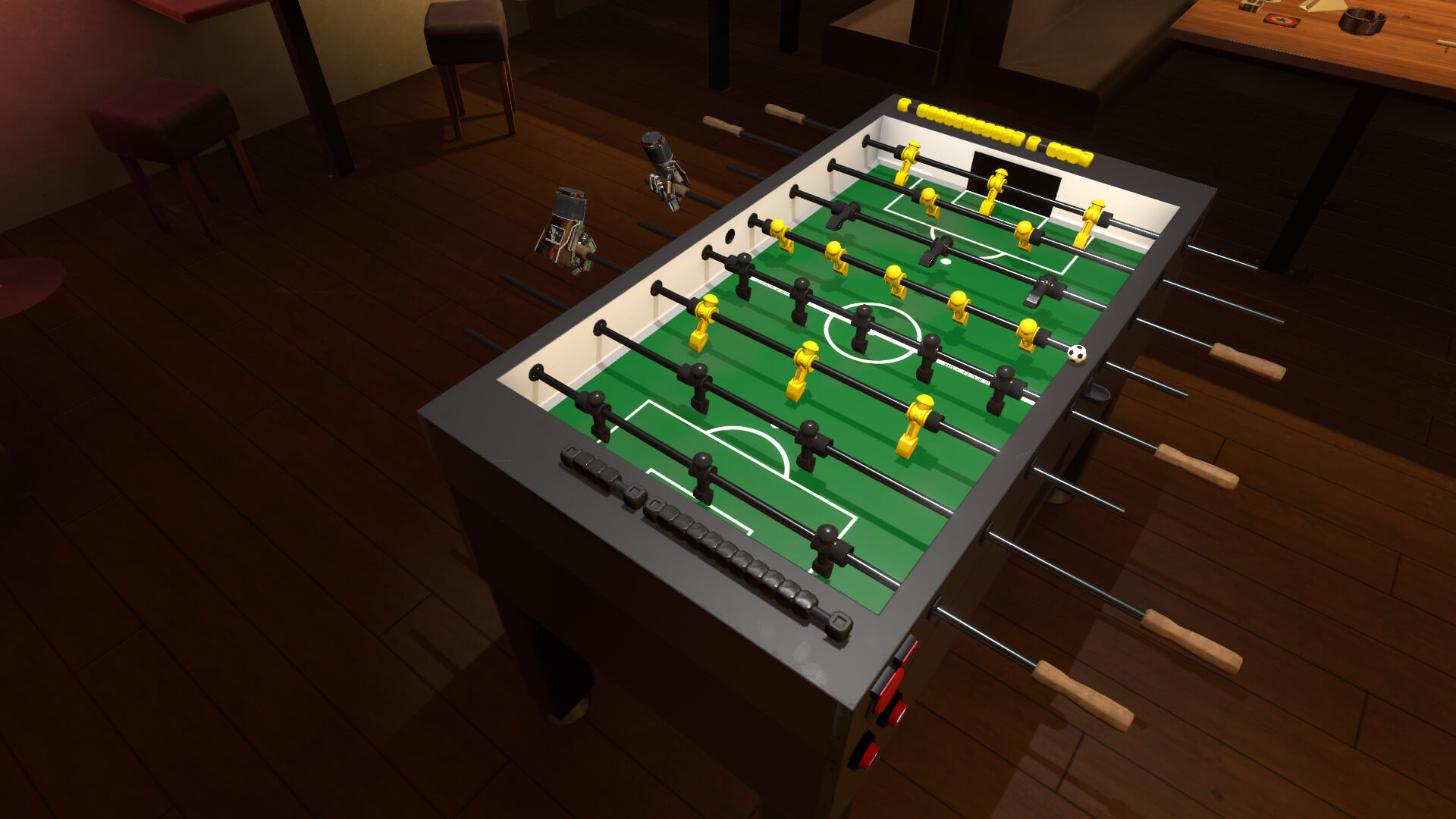 Best Cheap Foosball Tables Reviews