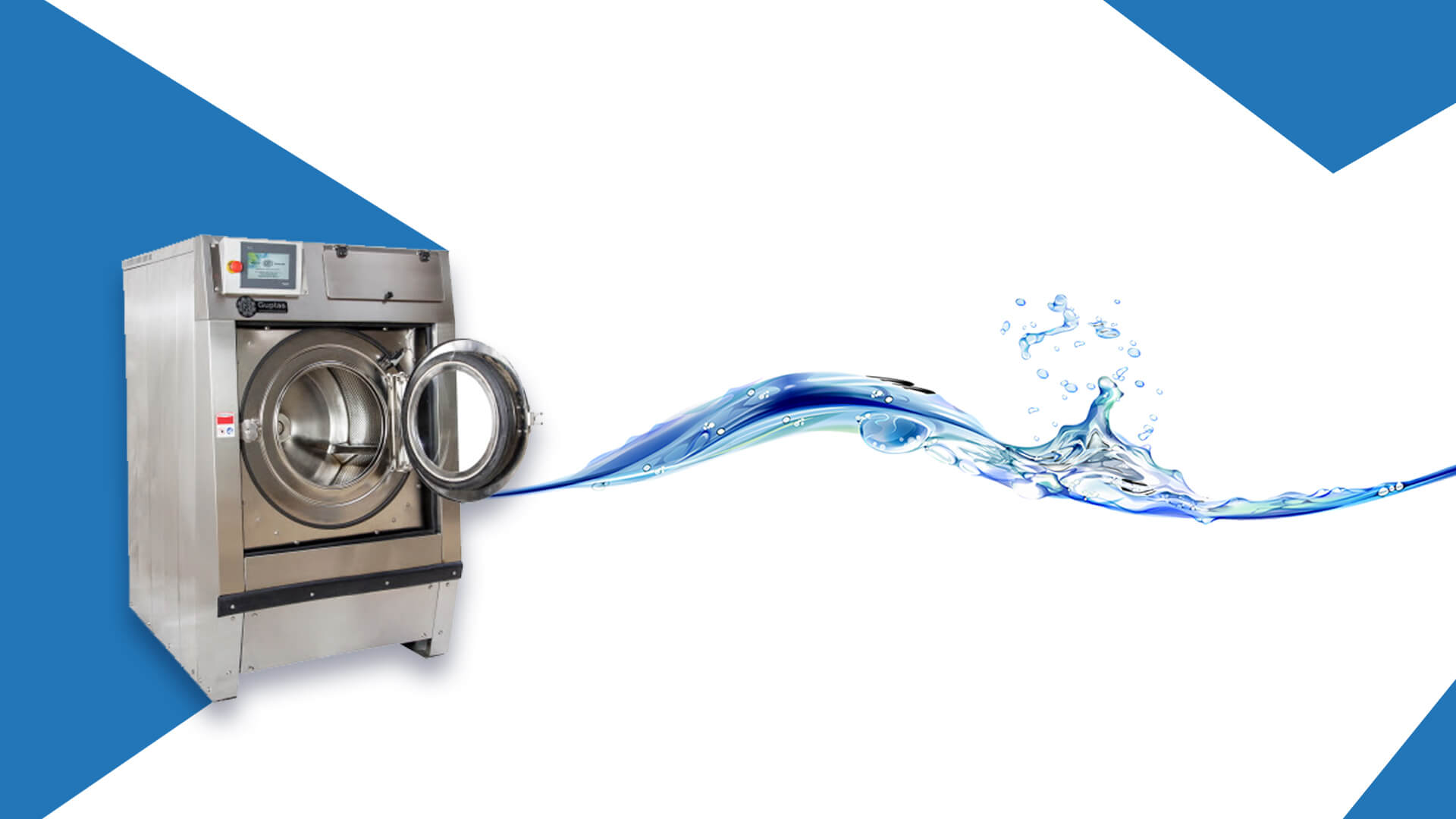 Best Commercial Washing Machine Reviews