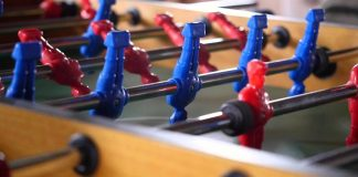 Best Hathaway Foosball Tables Reviews