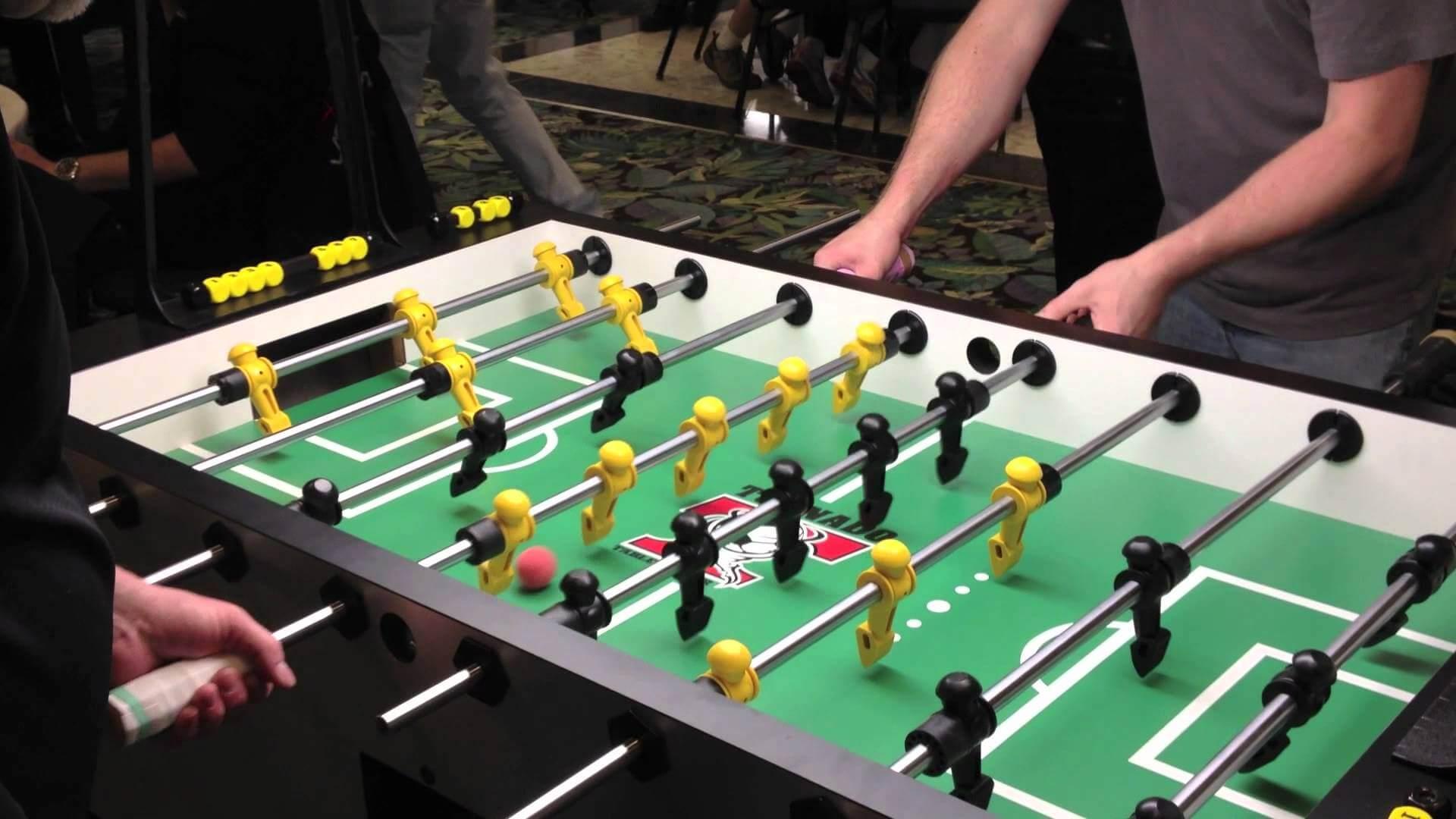 Best Kick Foosball Tables Reviews