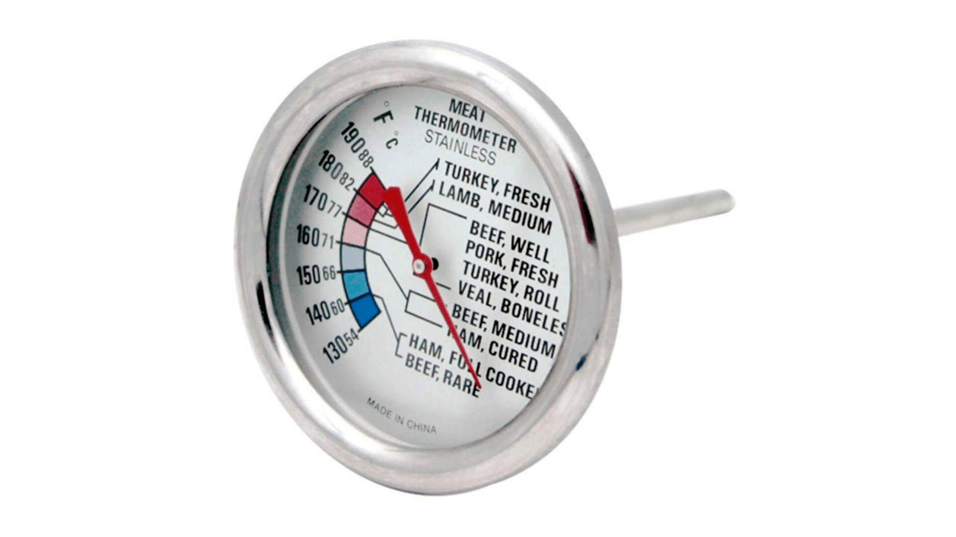 Best Oven Thermometers Reviews