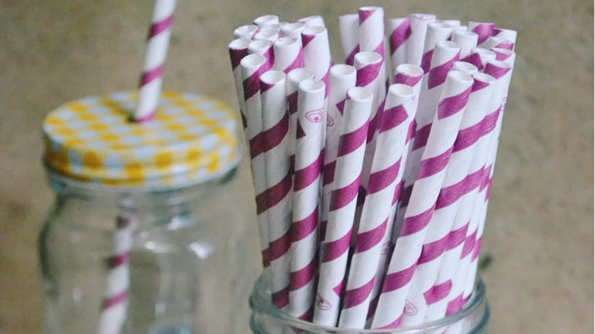 Best Paper Straws Reviews