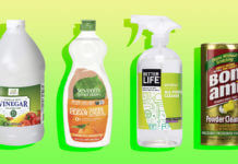 Best Enzyme Based Cleaning Products Reviews