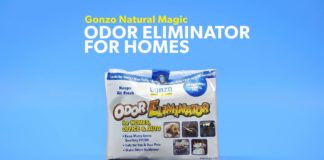 Best Gonzo Odor Eliminator Reviews