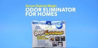 Best Gonzo Odor Eliminator Reviews