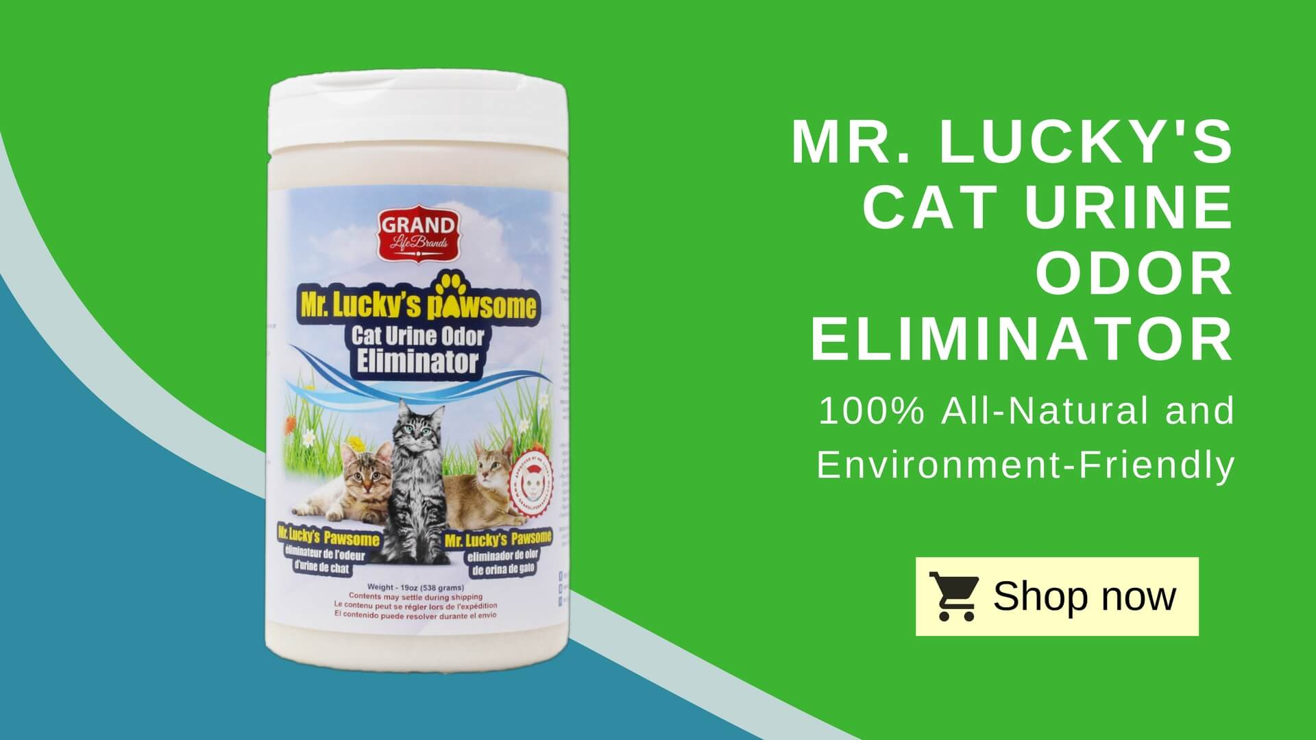 Best Pet Odor Eliminator Reviews