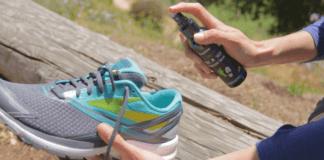Best Shoe Deodorizer Spray Reviews