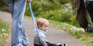 Best Baby Walking Harness Reviews