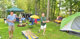 Best Camping Shower Tent Reviews