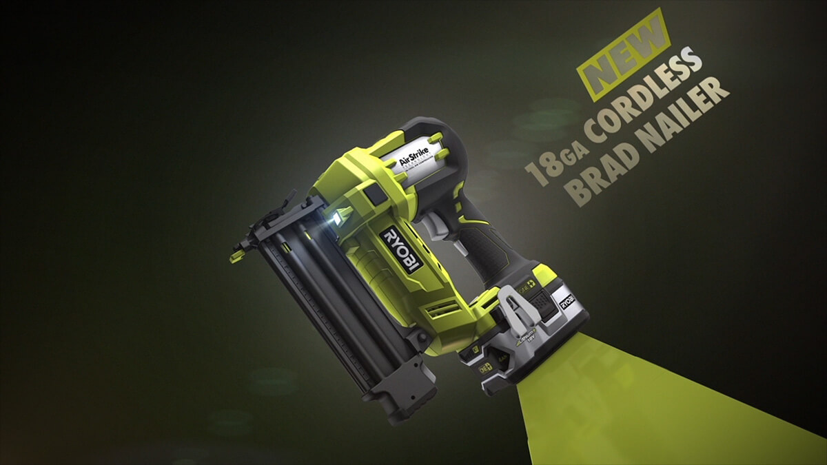 Best Cordless Brad Nailer Reviews