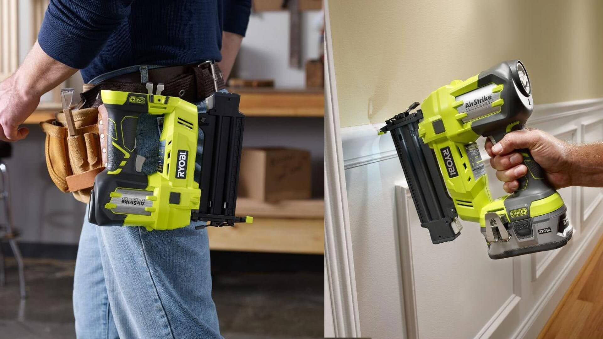 Best Electric Brad Nailer Reviews