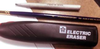 Best Electric Eraser Reviews