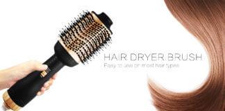 Best Ionic Hair Brush Reviews