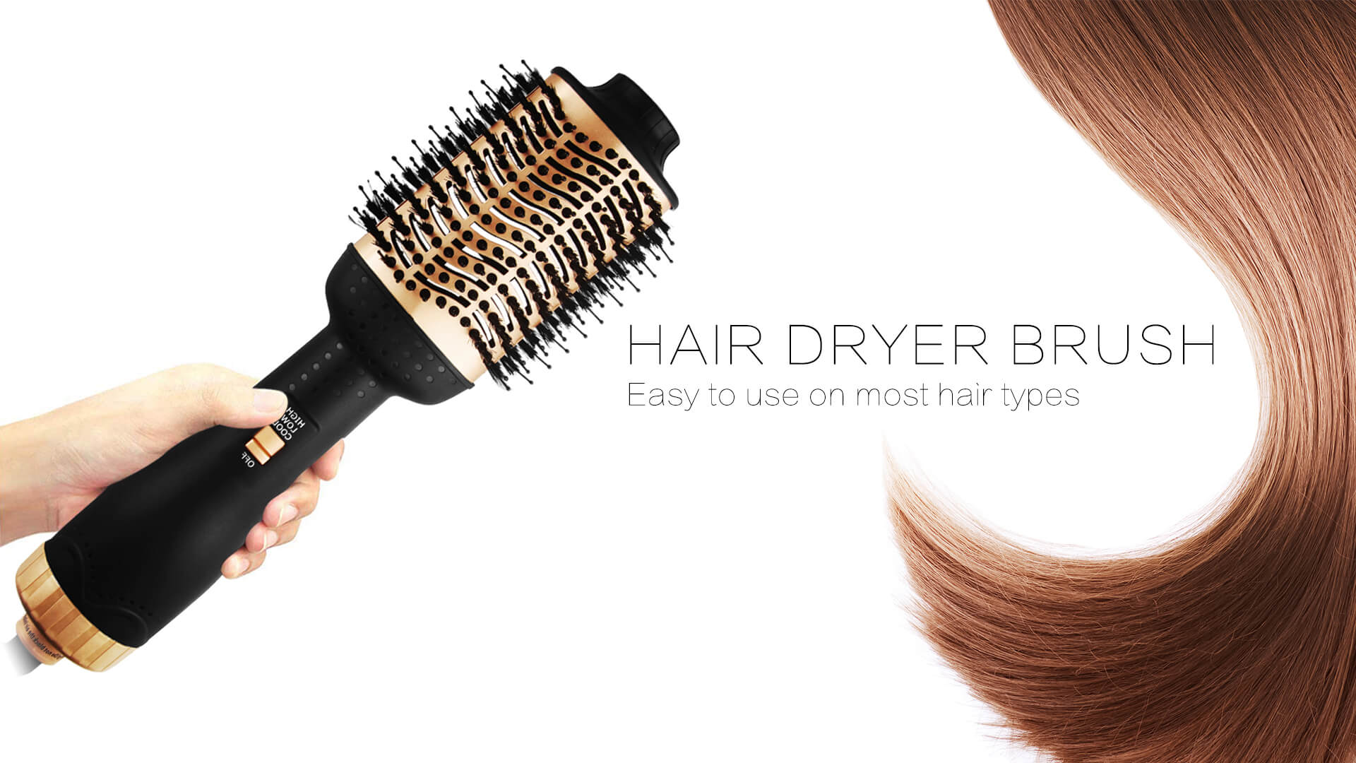 Best Ionic Hair Brush Reviews
