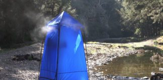 Best Shower Tent Reviews