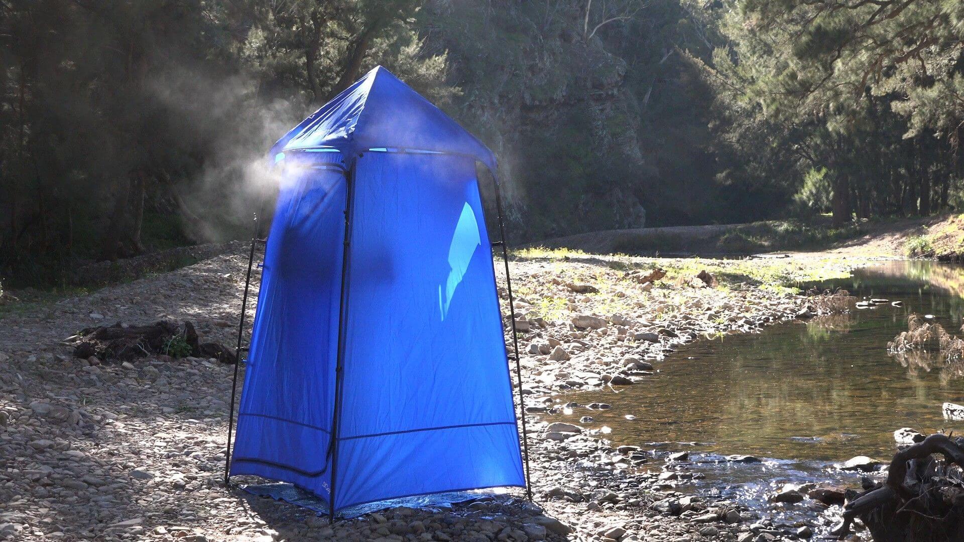 Best Shower Tent Reviews