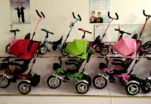 Best Tricycle Stroller Reviews