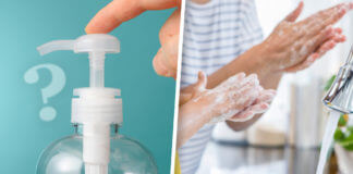 Best Hand Sanitizer Reviews
