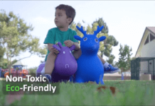 Best Inflatable Bouncy Horse Reviews