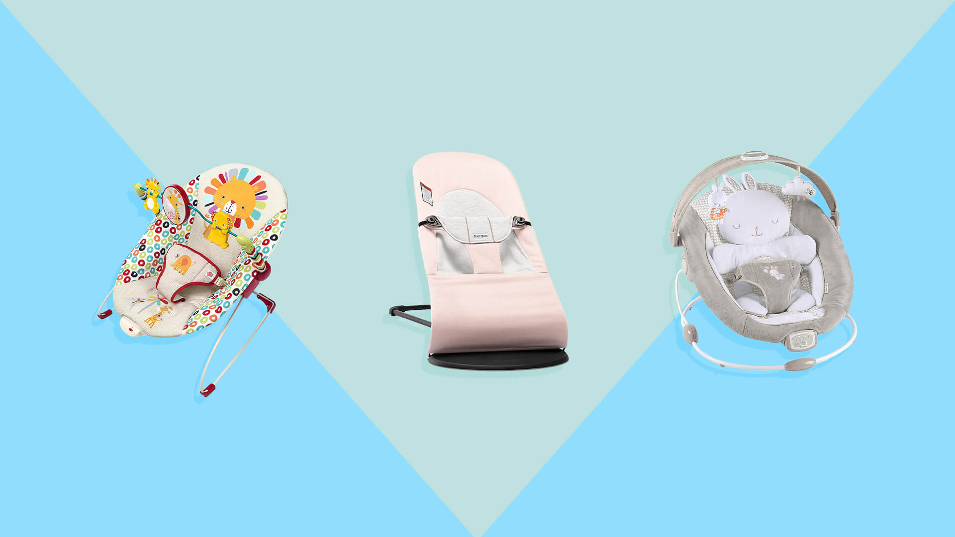 Best Ingenuity Baby Bouncer Reviews