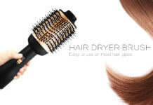 Best Ionic Breeze Hairbrush Reviews