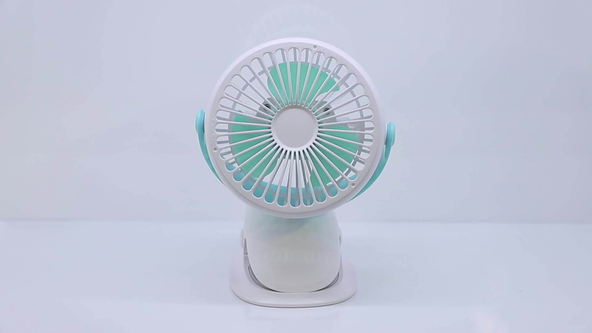 Best Mini Clip Fan Reviews