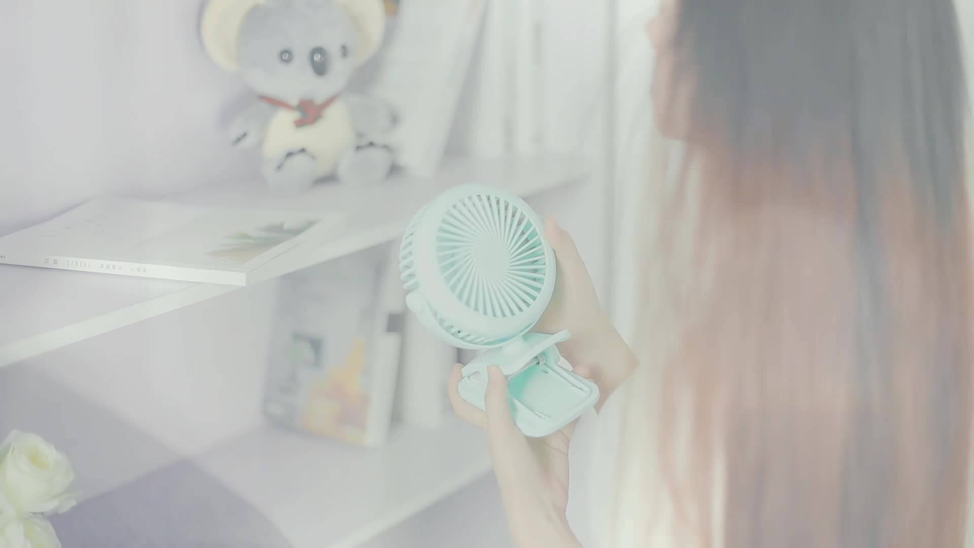 Best Small Clip-On Fan Reviews