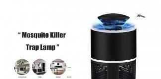 Best Indoor Mosquito Killer Reviews