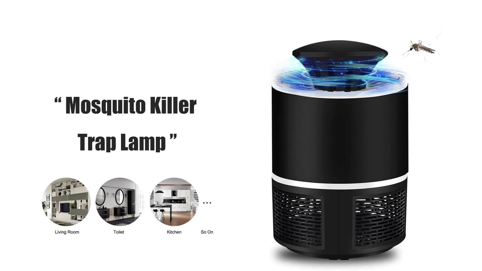 Best Indoor Mosquito Killer Reviews