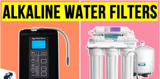 Best Alkaline Water Filter Reviews