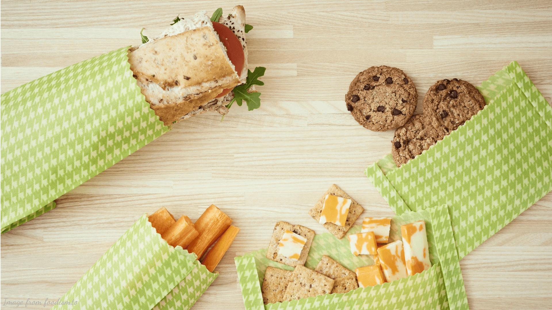Best Reusable Sandwich Bags Reviews